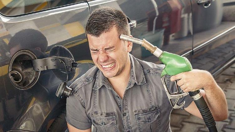 Влияние качества топлива на работу автомобильного двигателя